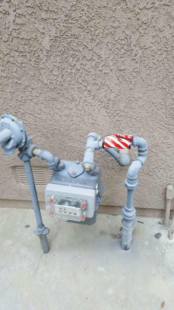 Gas Line Installation 714 696 1144 Gas Line